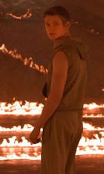 I mutanti che vennero dal freddo - Una foto di scena del film X-Men: L'inizio di Matthew Vaughn.