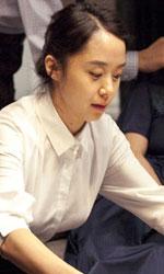 The Housemaid, il remake che tale non fu - Una foto di scena di The Housemaid di Im Sang-soo.