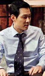 The Housemaid, il remake che tale non fu - Lee Jung-Jae (Hoon), unico protagonista di <em>The Housemaid</em>, in una foto di scena del film diretto da Im Sang-soo.