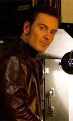 Dai bastardi ai mutanti - Michael Fassbender in una scena di X-Men: l'inizio di Matthew Vaughn.
