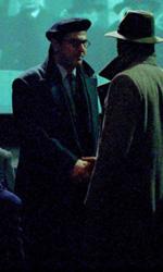 Theo Angelopoulos, quando Aristotele incontra Brecht - Una scena del film La polvere del tempo.