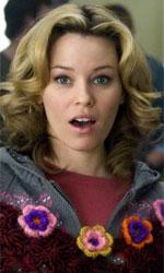 Non c'è sesso senza amore - Elizabeth Banks e Seth Rogen, protagonisti di Zack & Miri - Amore a primo sesso.