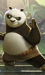 Taormina Film Fest, il programma - In foto una scena di Kung Fu Panda 2, grande atteso alla 57� edizione del Taormina Film Fest.