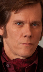 S� ai prequel, no ai remake - Nel film Kevin Bacon interpreta il personaggio di Sebastian Shaw