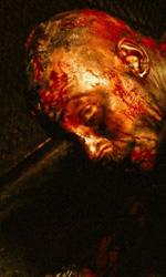 Viaggio alle radici della violenza - Una foto di scena del film Bronson.