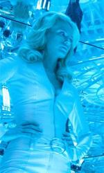 Come inserire gli effetti digitali in un'ambientazione anni '60 - January Jones e Kevin Bacon in una scena del film X-Men: L'inizio.