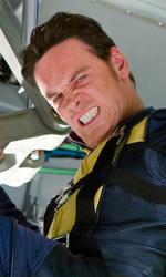 Film nelle sale: mutanti contro criminali - In foto Michael Fassbender, protagonista di X-Men: L'inizio, da mercoledì