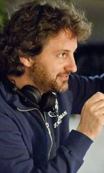 In foto Leonardo Pieraccioni (52 anni)