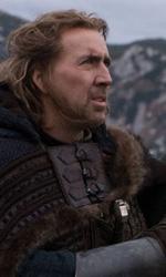 Nicolas Cage, l'ultimo dei templari - Una scena del film L'ultimo dei templari.