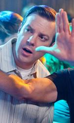Libera uscita, una settimana di puro divertimento (?) - Una foto di scena del film Libera uscita dei fratelli Farrelly.