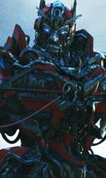 Il video dei Birdmen di Dark of the Moon - Sentinel Prime e Optimus.