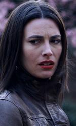 Hypnosis, tra medicina e paranormale - Daniela Virgilio e Nicola Baldoni in una scena del film Hypnosis di Davide Tartarini e Simone Julian Cerri Goldstein.
