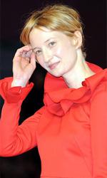 Alba Rohrwacher, fragilit� e talento - In foto l'attrice fiorentina Alba Rohrwacher, protagonista femminile del film <em>La solitudine dei numeri primi</em> di Saverio Costanzo.