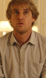 3D e commedie per il 2012 - In foto Owen Wilson in una scena del film <em>Midnight in Paris</em> di Woody Allen, al cinema da venerd 2 dicembre.