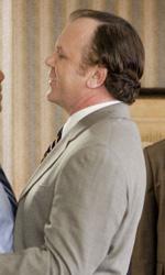John C. Reilly, grande attore o comprimario di lusso? - Una scena del film Cedar Rapids.