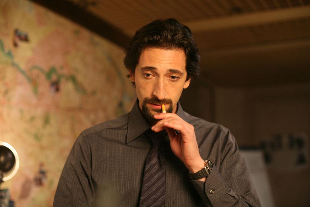 Una scena del film <em>Giallo/Argento</em> di Dario Argento. -
