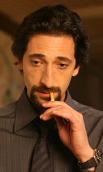 Tutti i colori del Giallo/Argento - Una scena del film Giallo/Argento di Dario Argento.