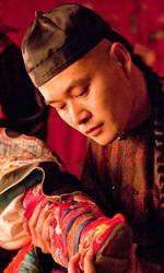 La condizione femminile nella Cina di Wayne Wang -