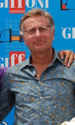 Giffoni al via, � Potter-mania - Paolo Bonolis al photocall con i giurati