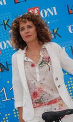 Giffoni al via, � Potter-mania - Valeria Golino al photocall