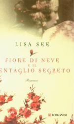 Il ventaglio segreto, il libro -