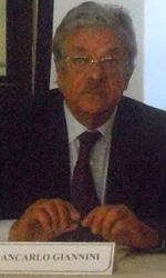 Giancarlo Giannini insegner� recitazione -