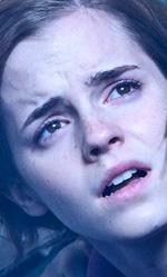 Metti a fuoco il maghetto - In foto Daniel Radcliffe, protagonista indiscusso dell'ultimo capitolo della saga di Harry Potter.