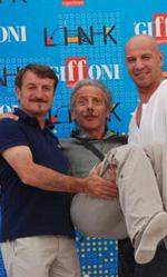 Quattro chiacchiere con Aldo, Giovanni e Giacomo -