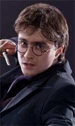 La dimensione umana in un decennio di contrasti - In foto Daniel Radcliffe, protagonista indiscusso dell'ultimo capitolo della saga di Harry Potter.