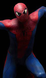 The Amazing Spider-Man, nuove foto ufficiali - Andrew Garfield  il nuovo spider-man.