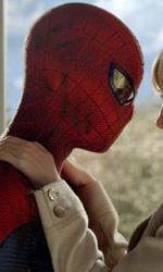 The Amazing Spider-Man, nuove foto ufficiali - Andrew Garfield � il nuovo spider-man.
