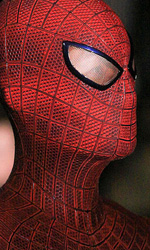 The Amazing Spider-Man, nuove foto ufficiali - Una scena del film <em>The Amazing Spider-Man</em> di Marc Webb.