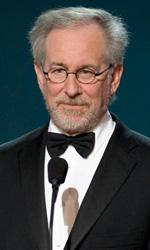 Comic-con 2011: la prima volta di Steven Spielberg