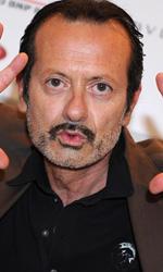 Festival di Giffoni, � l'ora del count-down - In foto l'attore Rocco Papaleo.