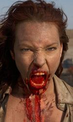 Bitch Slap e il cinema dell'eccesso - Una scena del film <em>Bitch Slap</em>.