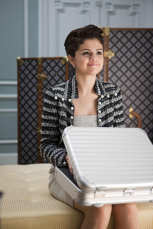 In foto Selena Gomez (24 anni)