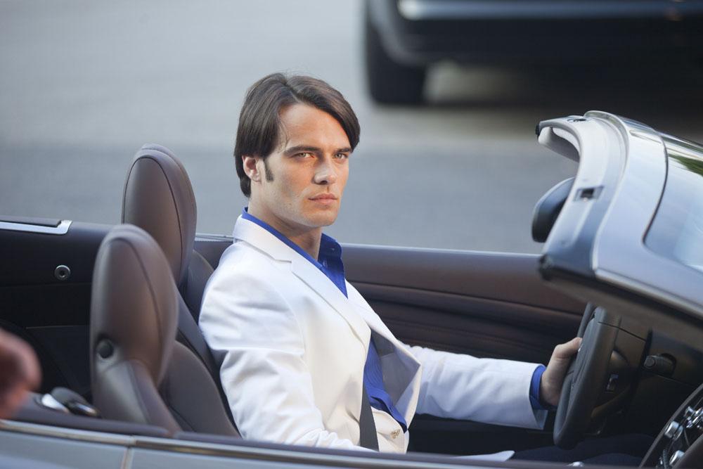 Una foto di scena del film <em>Monte Carlo</em>. -