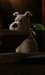 Comic-con 2011: Spielberg e Jackson parlano di Tintin - In foto una scena del film.