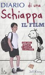 Diario di una schiappa, il libro - In foto Zachary Gordon, giovane protagonista di Diario di una schiappa.