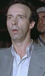 Storia 'poconormale' del cinema: puntata 125 - In foto Roberto Benigni in una scena del film La vita � bella.