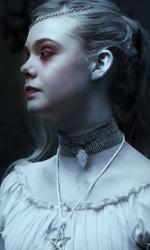 Coppola cambier� Twixt a seconda delle reazioni del pubblico - In foto Elle Fanning e Val Kilmer, protagonisti di <em>Twixt</em>.