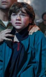 Mostrologia di J.J. Abrams - Una foto di scena del film Super 8 di J.J. Abrams.