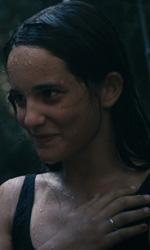 Le foto del film Giochi d'estate - Alessia Barela al photocall di Giochi d'estate.