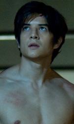 Film nelle sale: il gioco e l'arte di arrangiarsi - In foto una scena del film Tekken di Dwight H. Little.