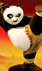 Tutti i film pi� spettacolari dei prossimi mesi - In foto una scena del film Kung Fu Panda 2, sequel diretto da Jennifer Yuh.