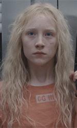 Un Cappuccetto Rosso geneticamente modificato - Saoirse Ronan in una scena del film Hanna di Joe Wright.