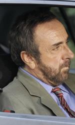 Il delitto di via Poma: primo ciak - Silvio Orlando nei panni dell'ispettore capo della polizia di Roma Niccol� Montella