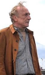 Locarno, � la volta di Kati Outinen e Andr� Wilms - Una scena del film Le Havre di Aki Kaurism�ki.