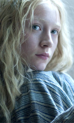 Hanna, quando gli effetti sono fondamentali - Saoirse Ronan in una scena del film Hanna.