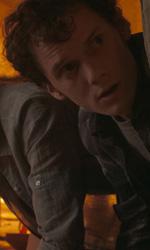 I vampiri di Gillespie, tra humor e sex appeal - Anton Yelchin e Toni Collette in una foto di scena del film Fright Night di Craig Gillespie.